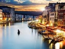 15 điểm du lịch tuyệt đẹp nhất định nên đến một lần trong đời