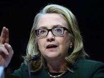 Bà Hillary Clinton mắc 'trọng bệnh' chứ không phải viêm phổi?