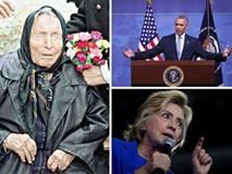 Sức khoẻ Hillary Clinton và tiên đoán đáng sợ của nhà tiên tri Vanga