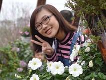 """[Kỳ tích] Nữ sinh Việt """"ẵm"""" học bổng kỷ lục 10,2 tỷ đồng đến Pháp"""