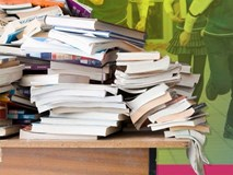 Cấm bài tập về nhà, trường tiểu học khuyến khích học sinh đọc sách