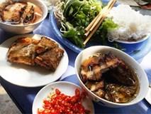 5 quán bún chả Hà Nội không có trong cẩm nang du lịch bạn nên thử!
