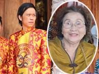 Mẹ Hoài Linh tiết lộ quá khứ cơ cực khó tin