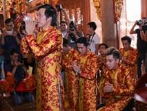 Hoài Linh khánh thành nhà thờ tổ trăm tỷ