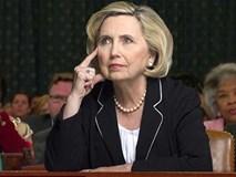Kiếm được hàng nghìn đô la từ việc giống Hillary Clinton tới 99%