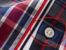 Mua sơmi caro hay kẻ sọc phải để ý kỹ chi tiết này để biết áo xịn hay dỏm