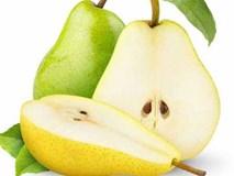 6 loại hạt trái cây là khắc tinh của tế bào ung thư