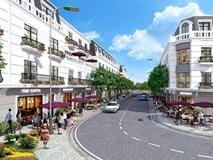Mở bán chính thức Vincom Shophouse Vị Thanh