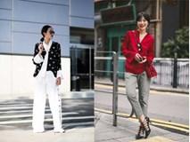 """Street style """"không khen không được"""" của các quý cô Châu Á"""