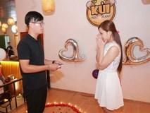 Chàng trai Hà thành mua iPhone 7 Plus tỏ tình bạn gái