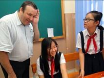 Đề án 10.000 tỷ đồng và tranh luận dạy tiếng Nga, Trung Quốc