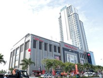 Vincom khai trương TTTM tại tòa tháp cao nhất Cần Thơ