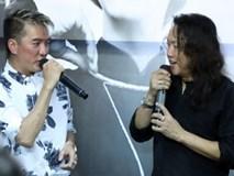 Nhật Hào, Đàm Vĩnh Hưng cùng hát ca khúc Thất tình trong đêm nhạc tưởng nhớ Minh Thuận