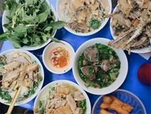 9 địa chỉ ăn trưa ngon dưới 50k ở quanh khu Hồ Gươm được dân văn phòng tín nhiệm