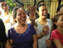 Hành động 'cực xấu', gây bức xúc trong đám tang ca sỹ Minh Thuận