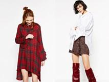 7 mẹo kết hợp trang phục cho mùa mới các nàng có thế học lỏm từ Zara