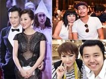 Bạn trai kém đến chục tuổi sở hữu điều gì để được mỹ nhân Việt yêu?