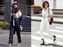 Tiết lộ 4 phiên bản chiếc áo đang khiến sao Việt không tiếc tiền mua
