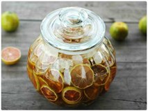 Giảm cân bằng hỗn hợp chanh muối mật ong hiệu quả đến khó tin