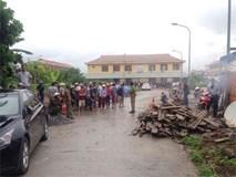 4 bà cháu bị sát hại ở Quảng Ninh