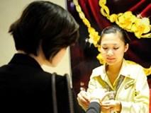 Giá vàng hôm nay 25/9: Tăng chậm hơn thế giới, mua bán thận trọng