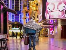 """Những mảng tối của """"vương quốc ánh sáng"""" Las Vegas"""