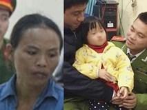 Bà bầu móc nối bắt cóc rồi bán bé gái 5 tuổi sang TQ lấy tiền lo sinh nở
