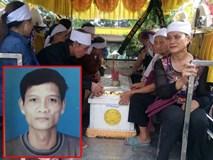 Nghi can gây thảm sát ở Uông Bí là cháu rể nạn nhân