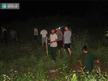 Thảm án ở Quảng Ninh: Hàng trăm công an trắng đêm truy tìm nghi can