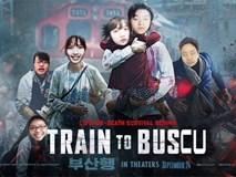 Học sinh giả xác sống Zombie trong 'Train to Busan' gây tranh cãi