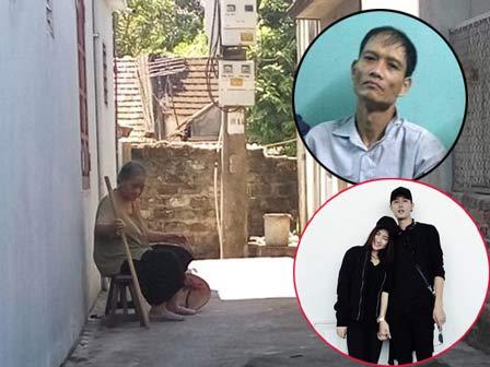 Tin nóng 24h: Nỗi đau của bà mẹ nghi can sát hại 4 bà cháu ở Quảng Ninh