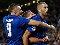Kết quả vòng bảng Champions League rạng sáng 28.9