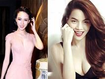 Ca khúc Hoa hậu Phương Nga từng viết cho Hồ Ngọc Hà
