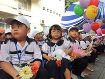 Lịch nghỉ Tết của học sinh ở TPHCM