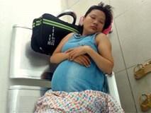 Bệnh nhân bỏ tiền để khám dịch vụ nhưng đến từ 5g sáng, 3g chiều vẫn chưa khám xong