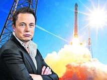 Elon Musk sẽ làm được việc nhân loại trước nay chưa bao giờ làm nổi: Lên sao Hỏa