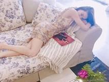 Hồ Ngọc Hà có cuộc sống xa hoa và đây là phòng ngủ của cô ấy