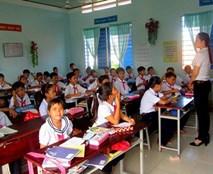 Phụ huynh sốc khi con học lớp 6 bị trả về lớp 1 vì không biết đọc, biết viết