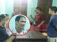 Tướng Hồ Sỹ Tiến 'bật mí' hậu trường vụ thảm án ở Quảng Ninh