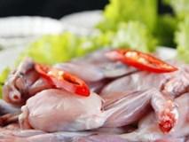 """Cho trẻ ăn thịt cóc để chữa suy dinh dưỡng """"lợi thì ít mà hại thì nhiều"""""""