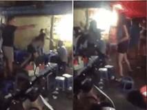 Chồng cùng bồ nhí đánh vợ dã man như xã hội đen để đòi ly dị gây phẫn nộ