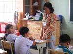 Trường mầm non thông báo cho trẻ nghỉ học nếu cha mẹ đóng tiền muộn-2