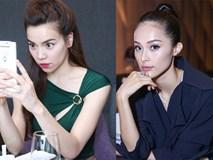 Người đẹp yêu đại gia Việt, ai có trang sức kim cương