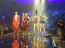 """Người đáng thương nhất chung kết """"Vietnam's Next Top Model"""""""