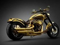 Chết mê xế nổ vàng Goldfinger, giá 19 tỷ đồng