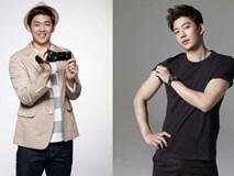 """""""Trai đẹp"""" làng cầu lông Hàn Quốc giã từ đội tuyển quốc gia"""