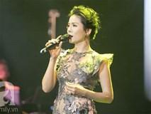 Lệ Quyên diện váy bồng bềnh, xinh xắn như nàng công chúa