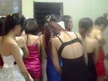 Thủ đoạn lôi kéo, khống chế các thiếu nữ trẻ làm gái bán dâm