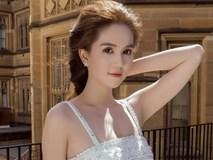Ngọc Trinh xinh như công chúa trong bộ ảnh thực hiện tại Úc