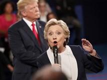 Sau tranh luận 'xấu xí' lần 2, Trump có chặn được đà sụp đổ?